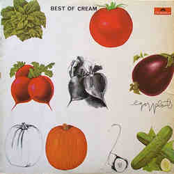 Best Of Cream.1969