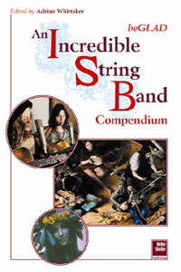 An Incredible String Band Compendium 2003