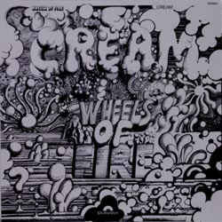 Wheels Of Fire 1968